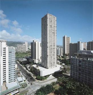 Castle Maile Sky Court Waikiki