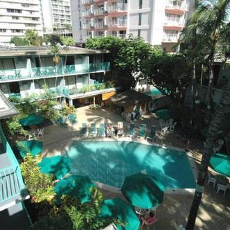 Celebrity Resorts Waikiki