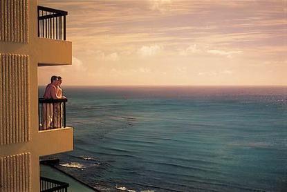 Resortquest Waikiki Beach Tower
