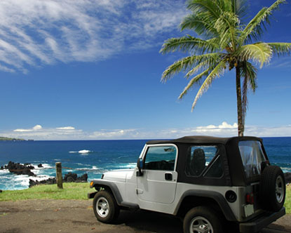 Lahaina Enterprise Car Rental