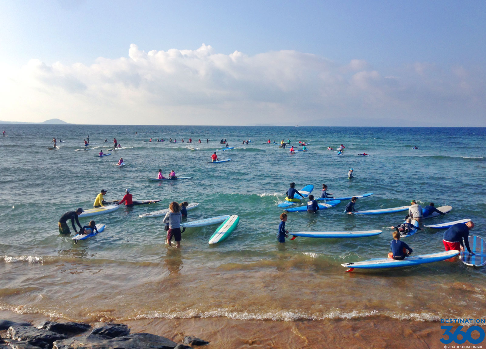 Maui Surfing Lessons Learn How To Surf In Maui
