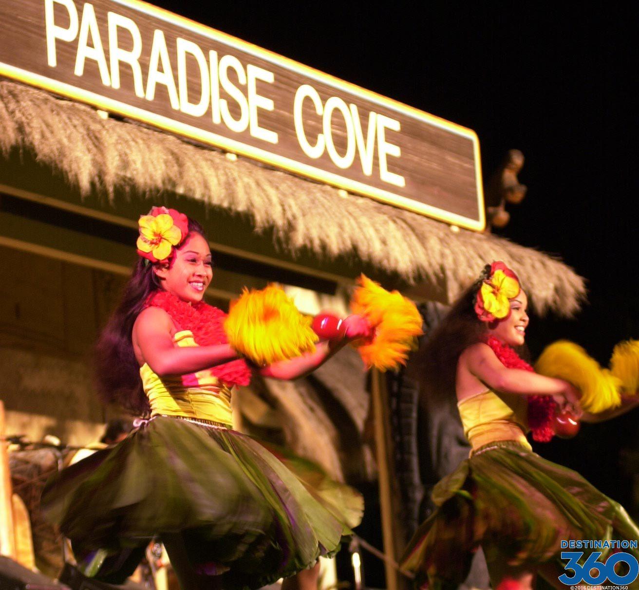 Oahu Luaus Best Luau On Oahu