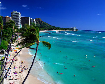 Christmas In Hawaii Packages