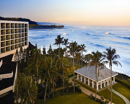 Turtle Bay Resort Turtle Bay Hawaii