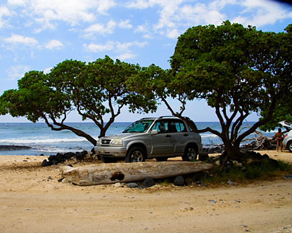 Cheap Car Rental Hawaii
