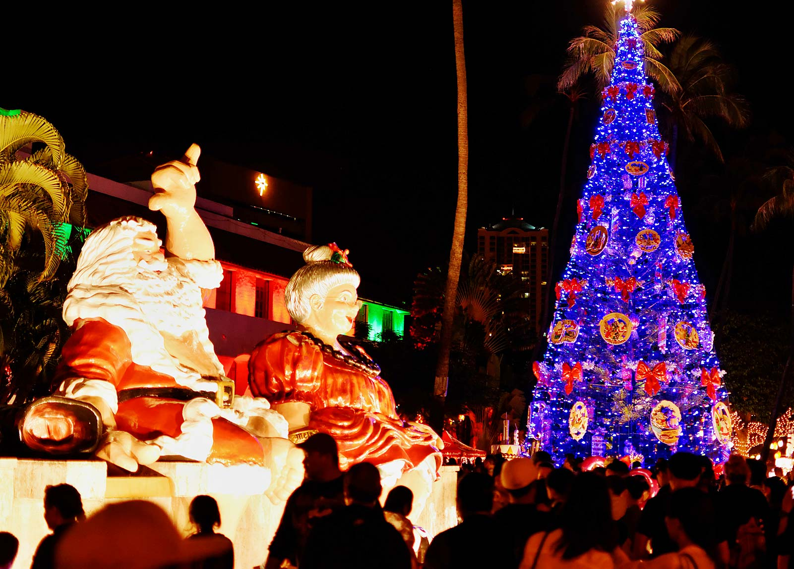 Hawaii Christmas.Christmas In Hawaii 2019 Hawaii Christmas Vacation Packages