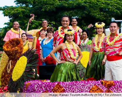 Hawaii Events Hawaii Holidays