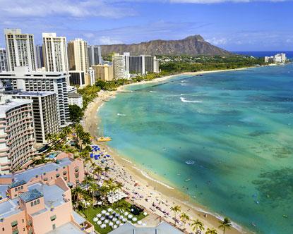 hawaiian beaches best beaches in the hawaiian islands