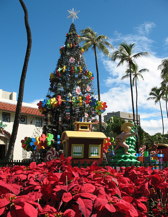Christmas In Hawaii 2018 Hawaii Christmas Vacation Packages