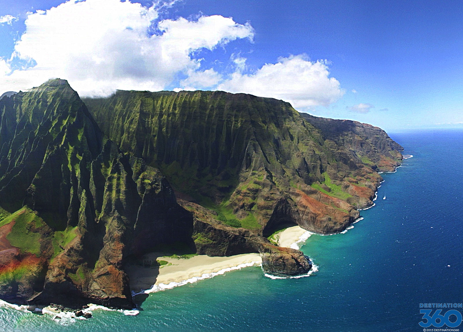 Hawaii Virtual Tour