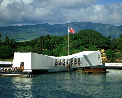 Hawaii Historical Sites