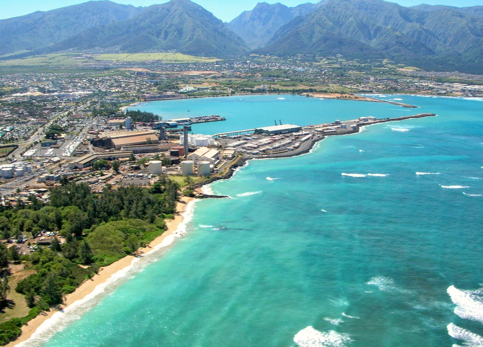 Car Hire At Kahului Airport