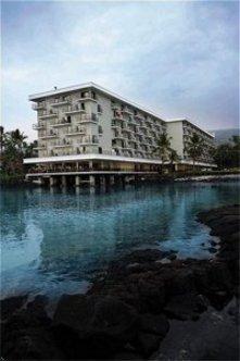 Ohana Keauhou Beach Resort