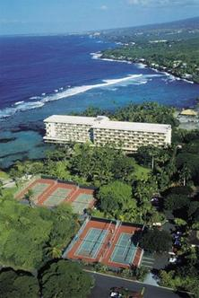 Keauhou Beach Resort