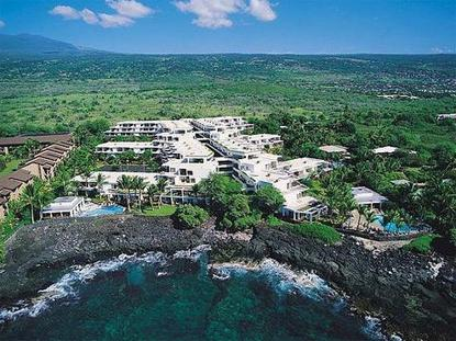 Outrigger Royal Sea Cliff Resort