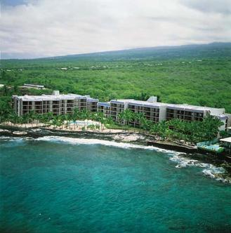 Resortquest Kona By The Sea