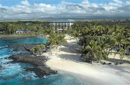 The Fairmont Orchid Hawaii