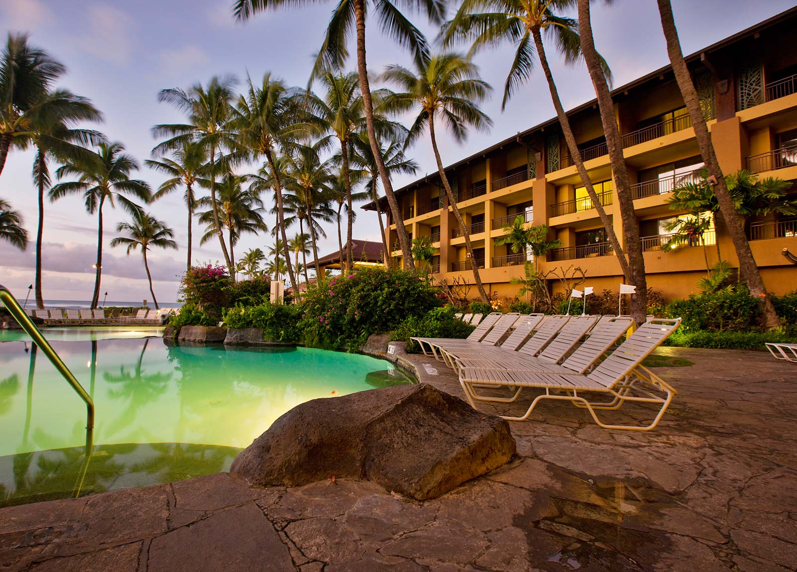 Kauai All Inclusive Vacations All Inclusive Vacations To