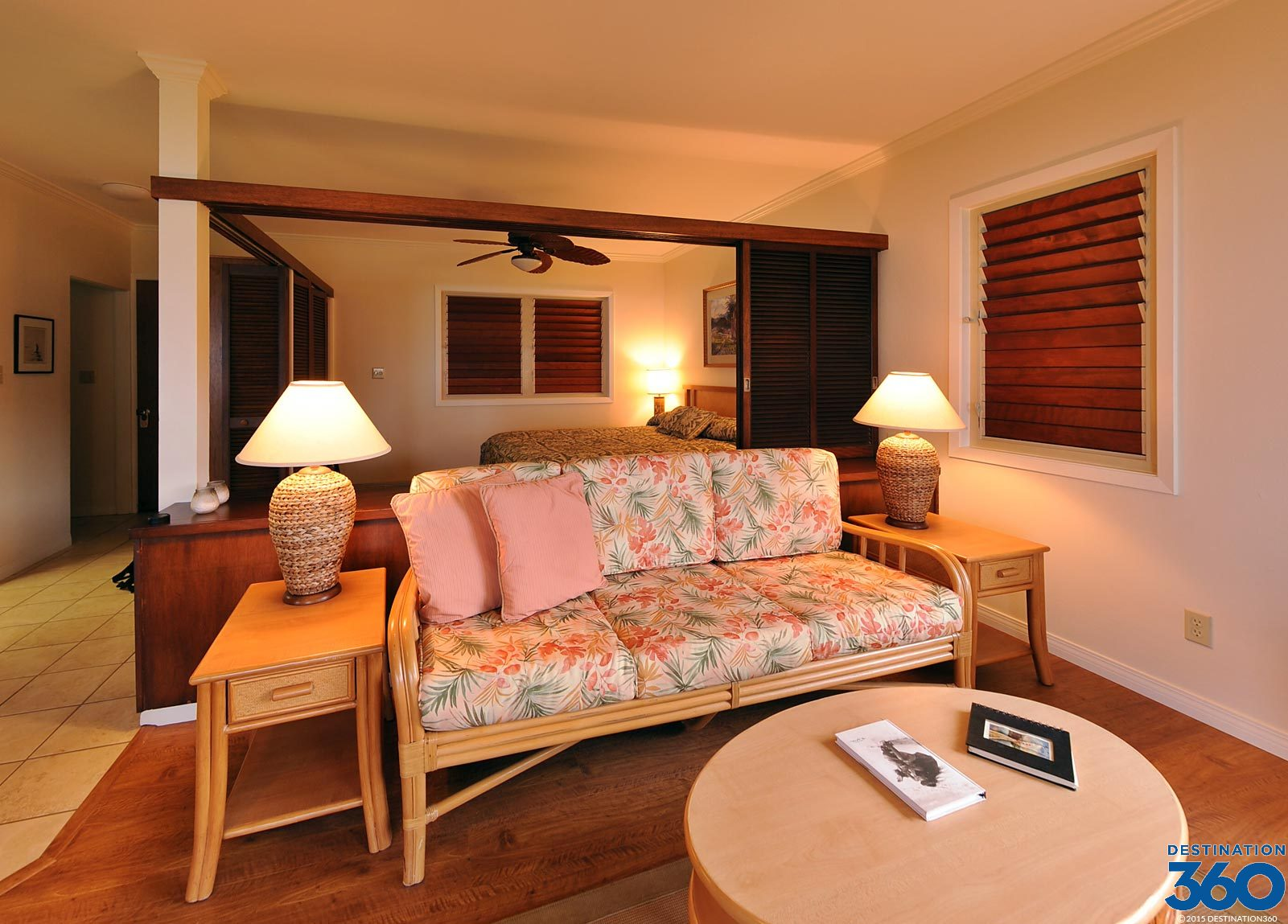 Hanalei Colony Resort Suites