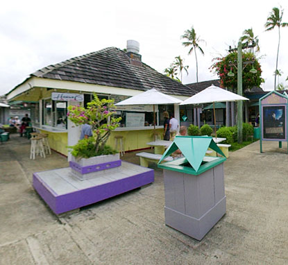 Kauai Shopping Virtual Tour