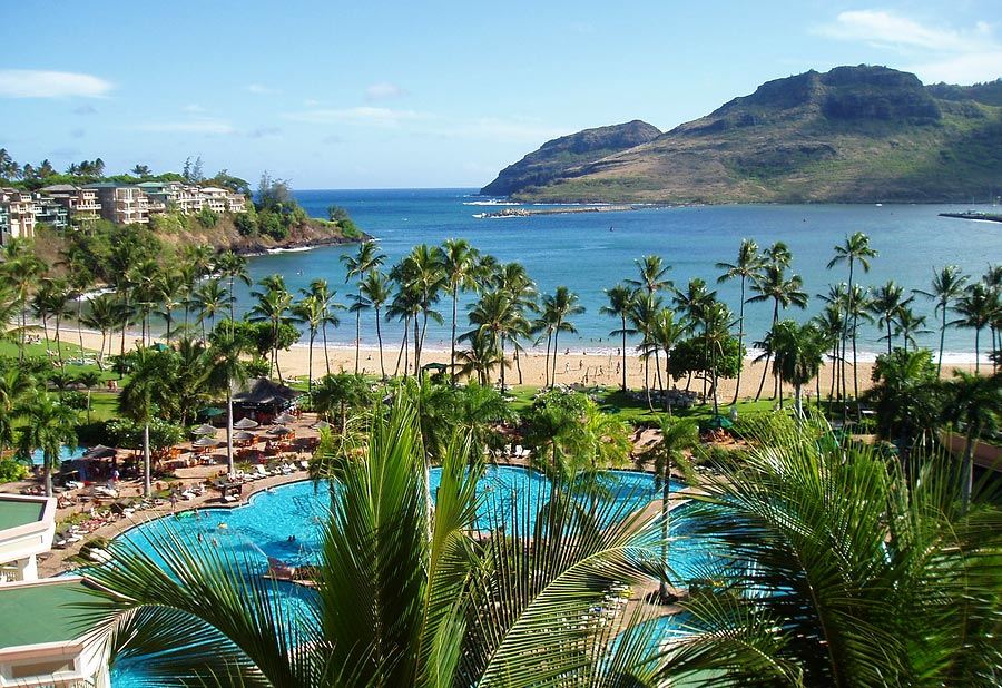 Lihue Hotels