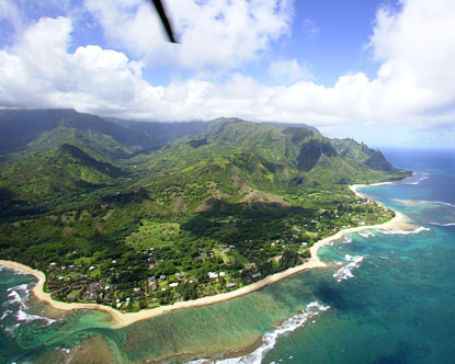 Na Pali Coast Helicopter Tours Virtual Tour