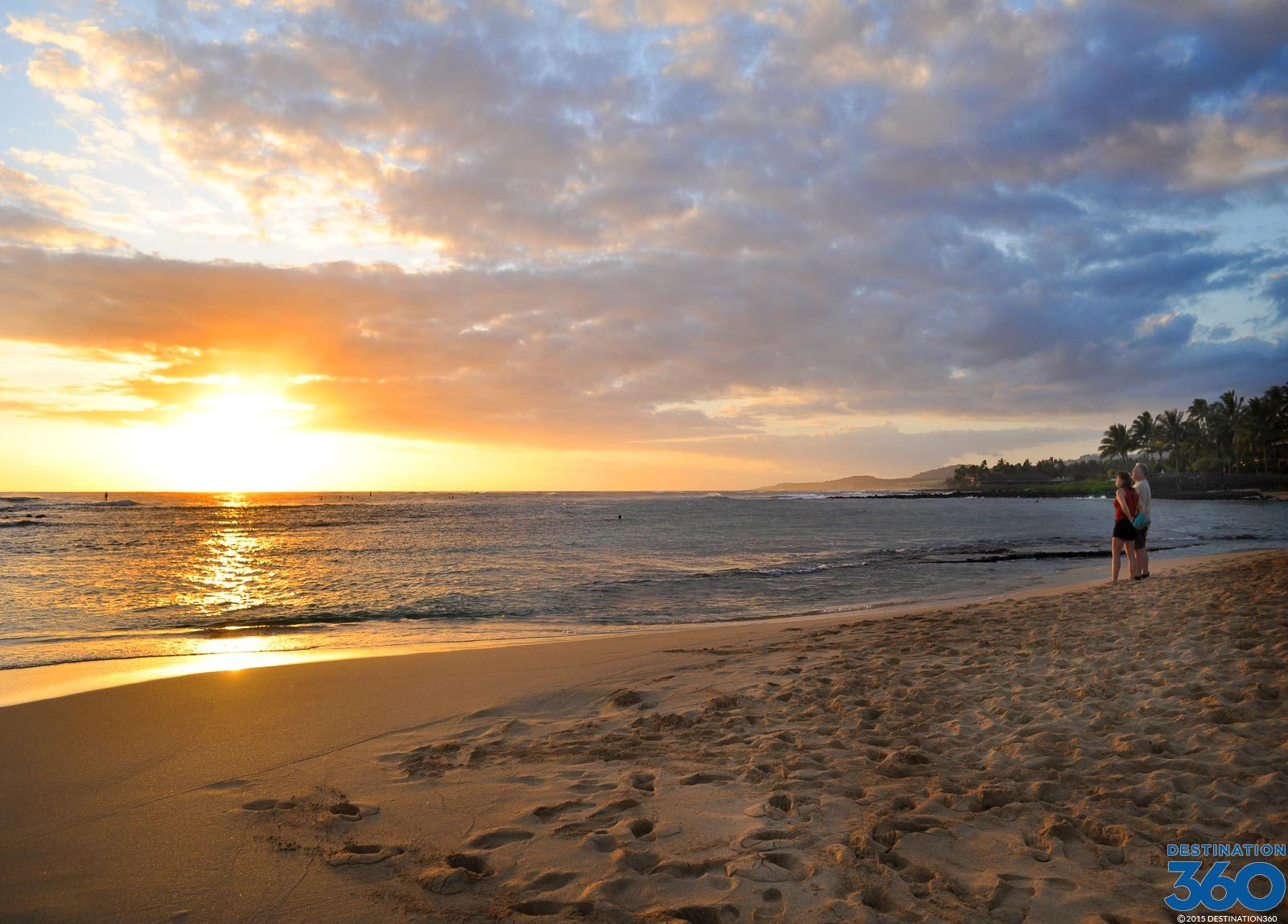 Poipu Beach Virtual Tour
