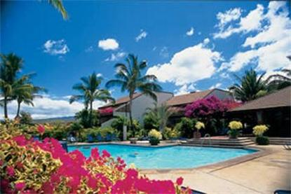 Maui Kamaole   Mch