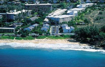 Resortquest Maui Banyan