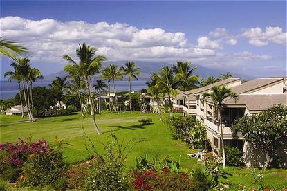 Wailea Ekolu Village Destination Resorts