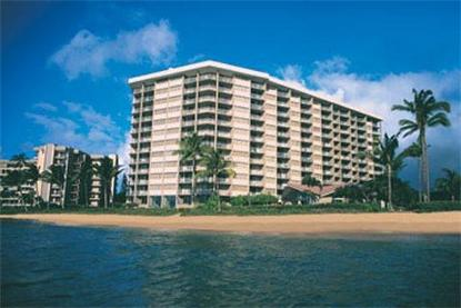 Outrigger Royal Kahana Resort