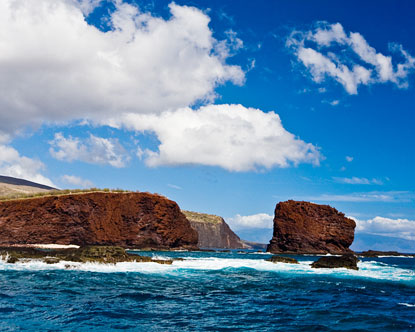 Lanai Attractions