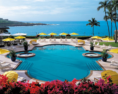Four Seasons Resort Lanai at Manele Bay