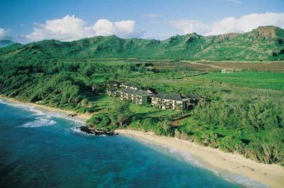 Castle Kaha Lani Resort