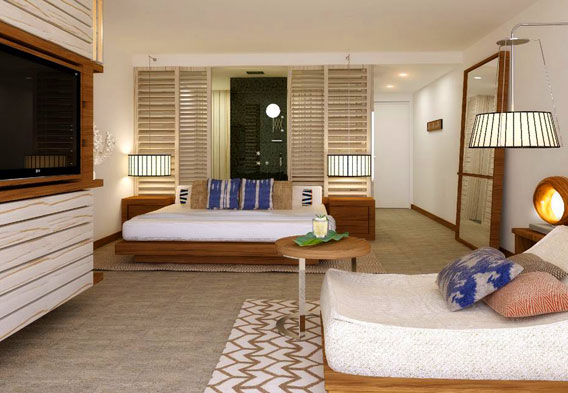 Andaz Maui Rooms