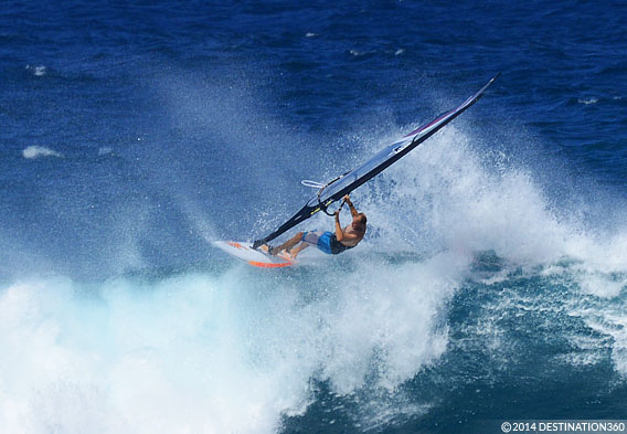 Best Windsurfing in the World
