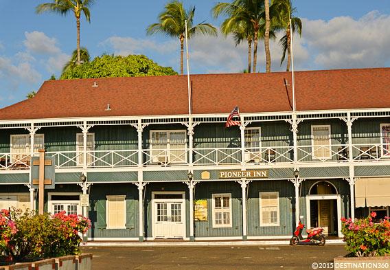 Lahaina Maui - Lahaina Hawaii