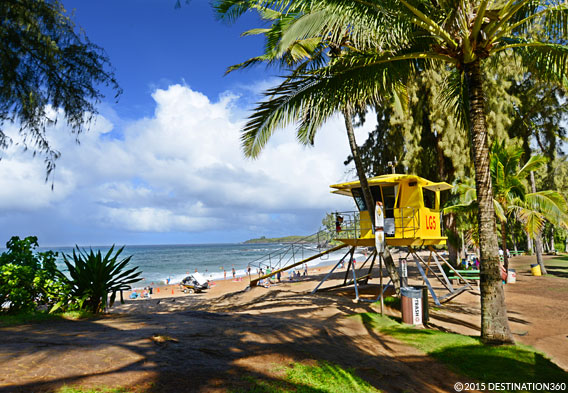 Dt Fleming Beach Maui Beach Park