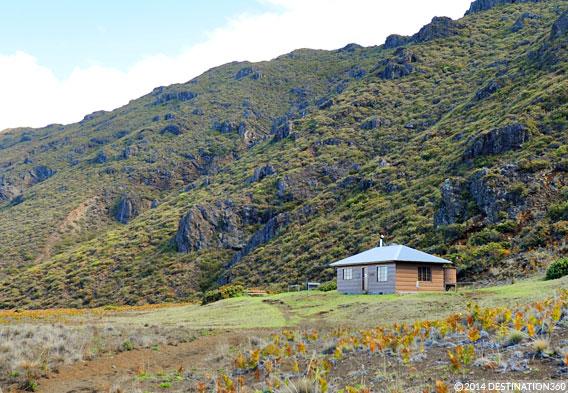 Haleakala National Park Cabins Haleakala Maui Cabins