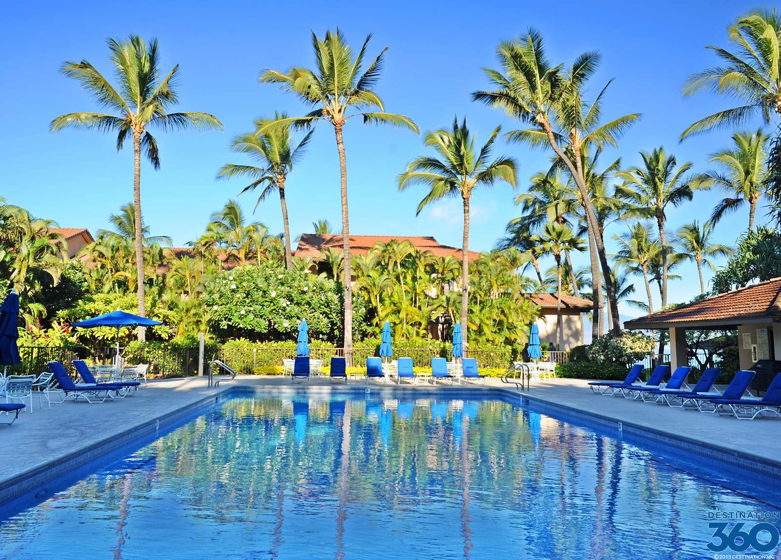 Makena Beach Resort