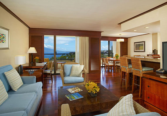 Marriott Maui Wailea