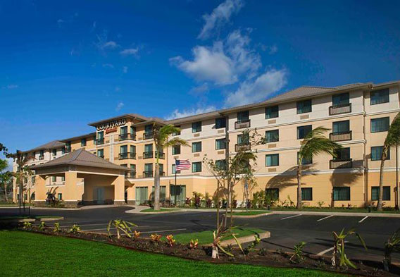 Maui Airport Hotels