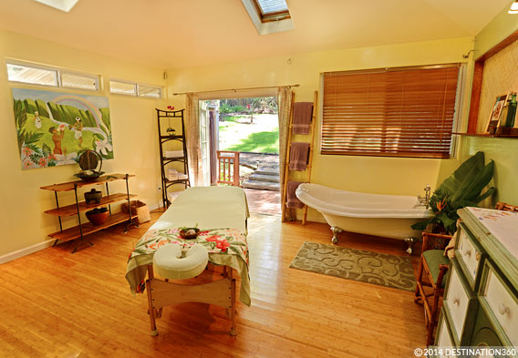 Maui Retreat Centers