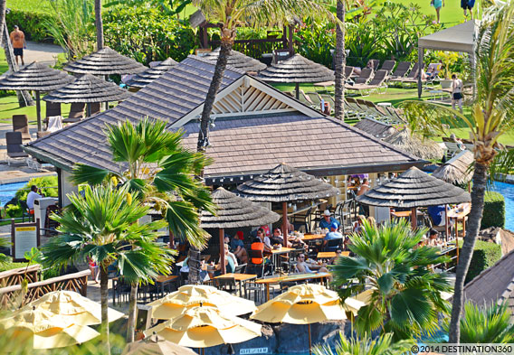 Kaanapali Restaurants