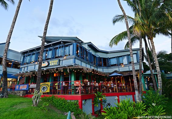 Kihei Restaurants