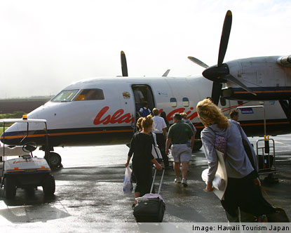Maui Airport Kahului Maui Airport