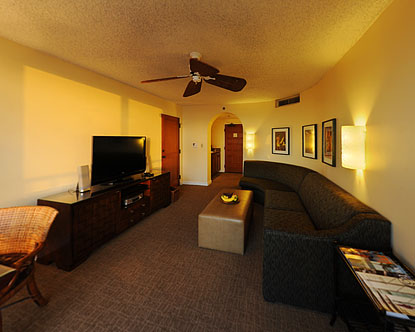 Fairmont Suites Virtual Tour