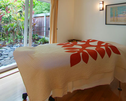 Couples Treatment Room Virtual Tour