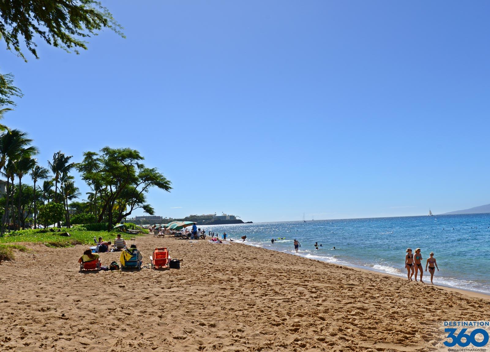 Beach is a good place to meet hot latina - 3 part 2