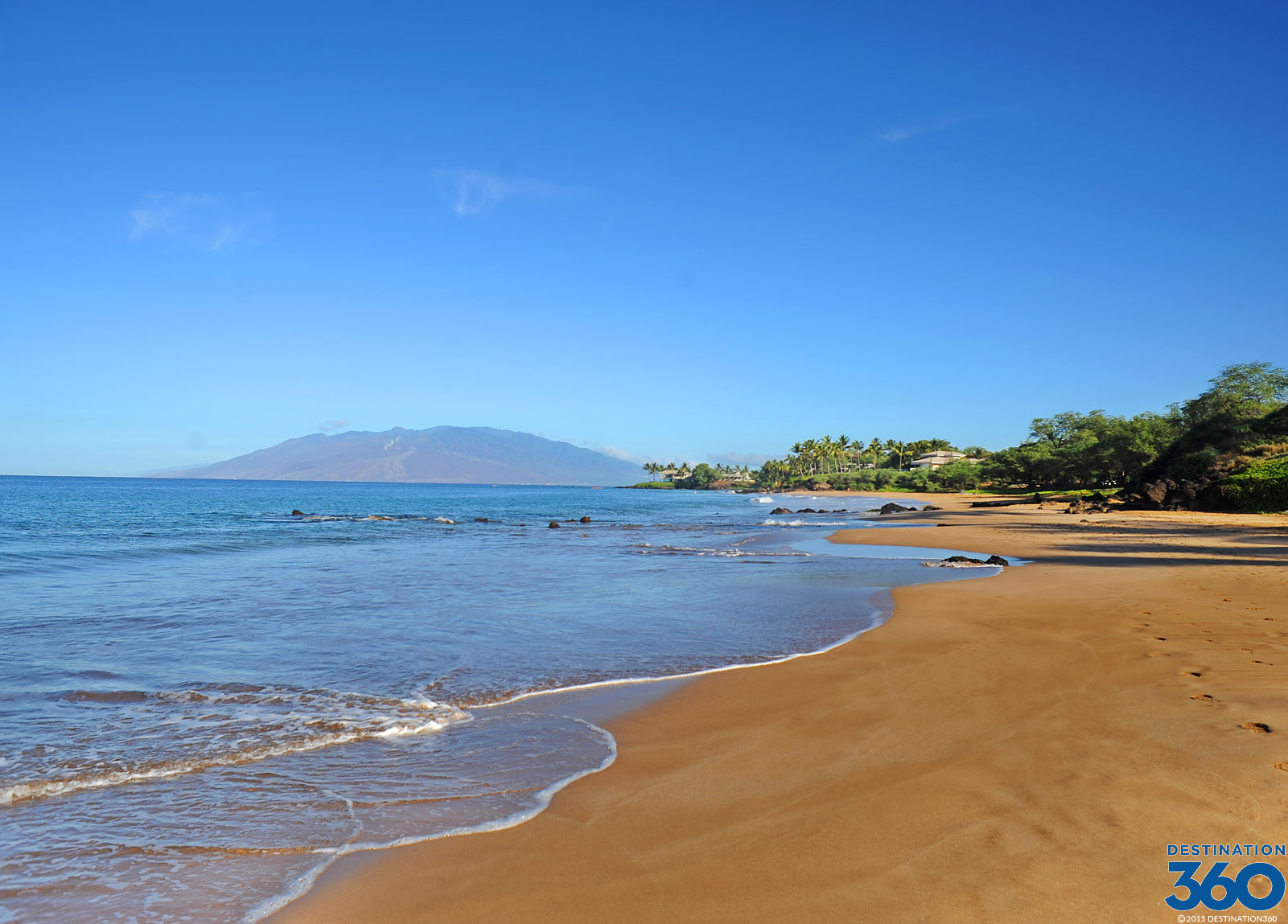 Makena Beach Virtual Tour